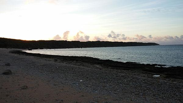 宮古島マイバービーチ|宮古島の民宿 さんさーら