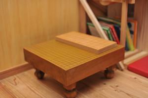 囲碁将棋無料レンタル|宮古島の民宿 あがりの宿さんさーら