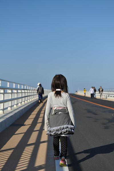 伊良部大橋ウォーキング|宮古島の民宿 あがりの宿さんさーら