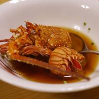 伊勢エビの味噌汁|宮古島の民宿 あがりの宿さんさーら