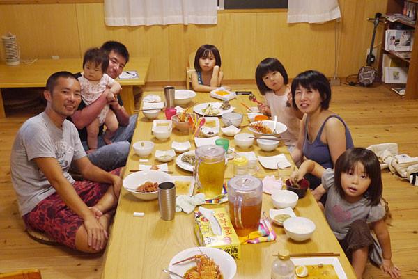 さんさーらのゲスト|宮古島の民宿 あがりの宿さんさーら